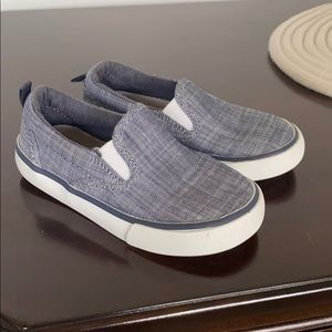 Baby gap shoes 7